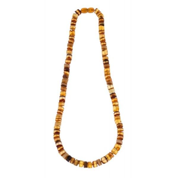 Natural amber beads | BalticBuy