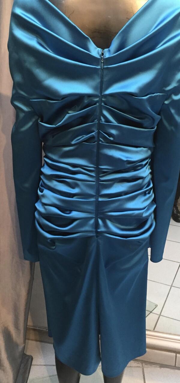 Talbot Runhoff cocktail dress   catya designer second hand