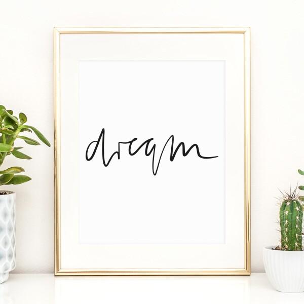Tales by Jen Art Print: Dream | Tales by Jen