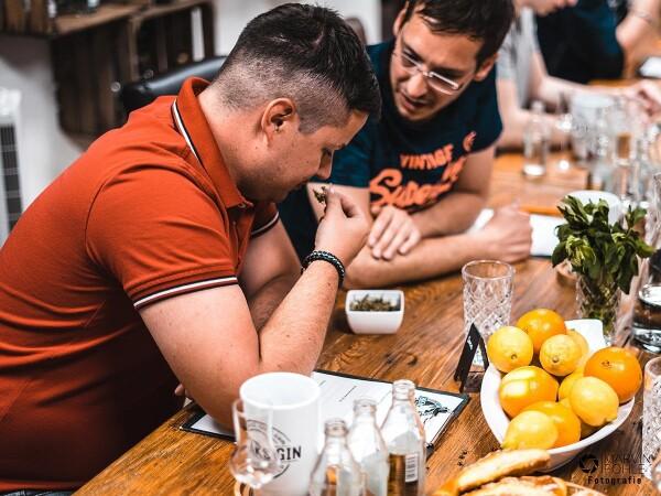 Breaks Gin Manufaktur Tasting Ticket | Breaks Gin Manufaktur