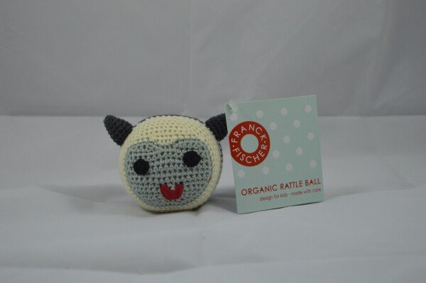 Rattle ball sheep | LAND- KINDer