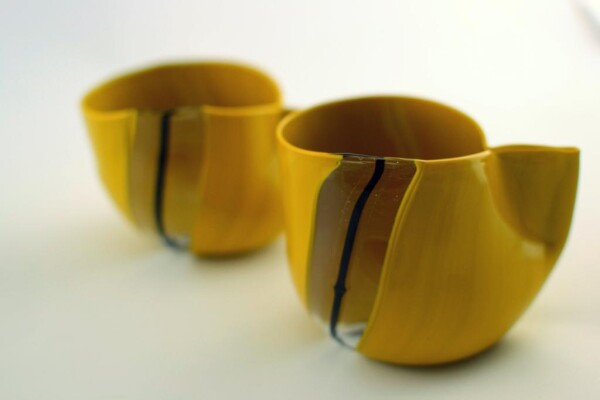 Murano Glass Blown Milk Jug