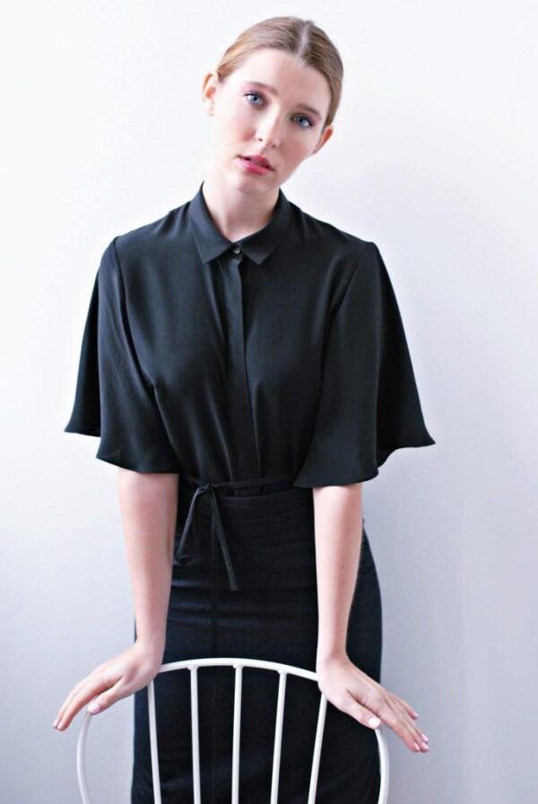 Dress Japan Louschi   FashionShop PARAZIT