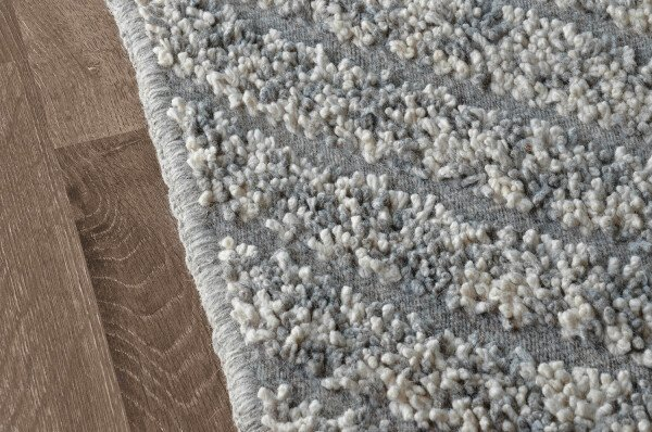 Wool rug - Stripes | Ariee Home & Gifts