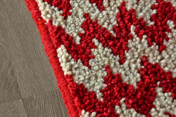 Wool rug - Running water | Ariee Home & Gifts