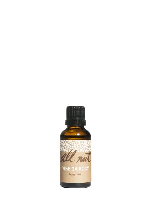 All nut Hair oil | All Nut