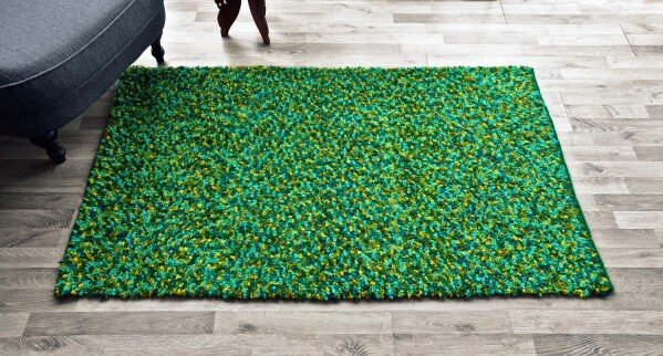 Wool rug - Spring glade | Ariee Home & Gifts