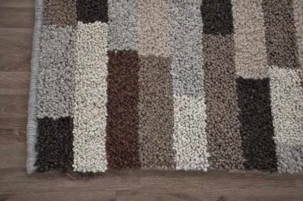 Wool rug - neutral | Ariee Home & Gifts