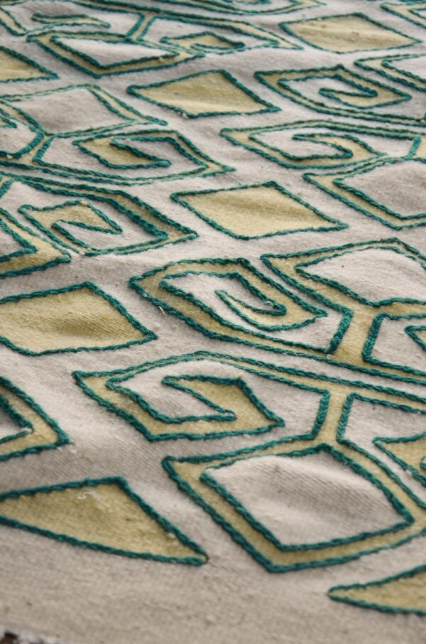 Handmade kilim_Bereket   Ariee Home & Gifts