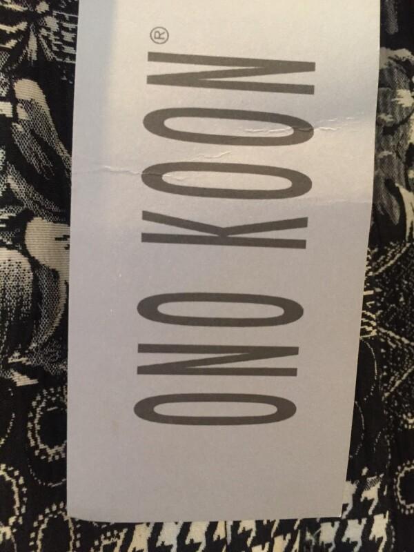 Onokoon jacket | catya designer second hand