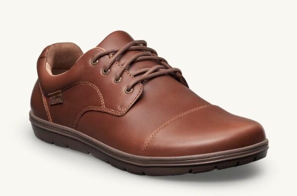 Lems Nine2Five brown | Wellmann zieht an