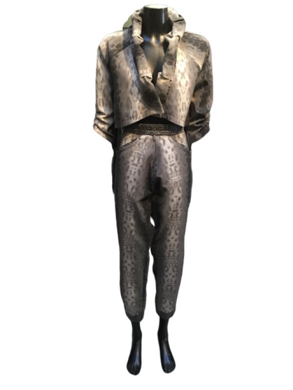Onokoon jacket Leo | catya designer second hand