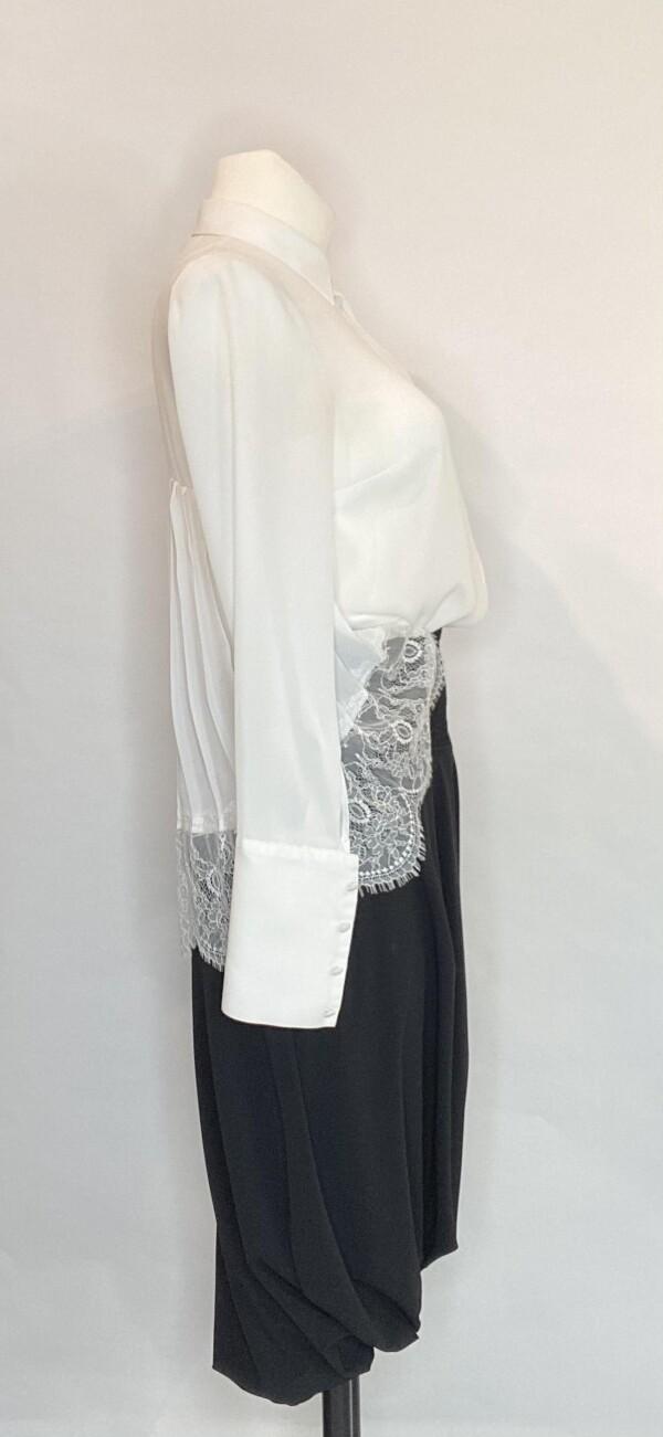 PATRIZIA PEPE blouse | catya designer second hand