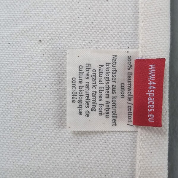Ruhrpott 3-pack Fair Trade tea towels with Skylin | 44spaces