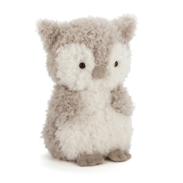 Cuddly little owl | echt bärig