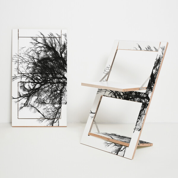 Folding chair Fläpps - tree | AMBIVALENZ