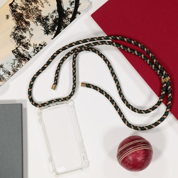 Phonelace Green Camouflage iPhone Case | Market Lifestore Bikini Box