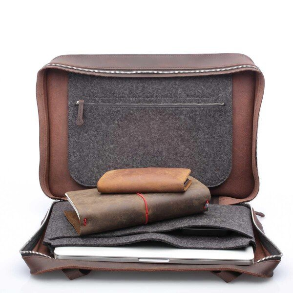 Leather Business Bag | germanmade