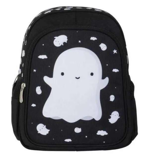 cool ghost backpack - a little lovely company | sent from heaven