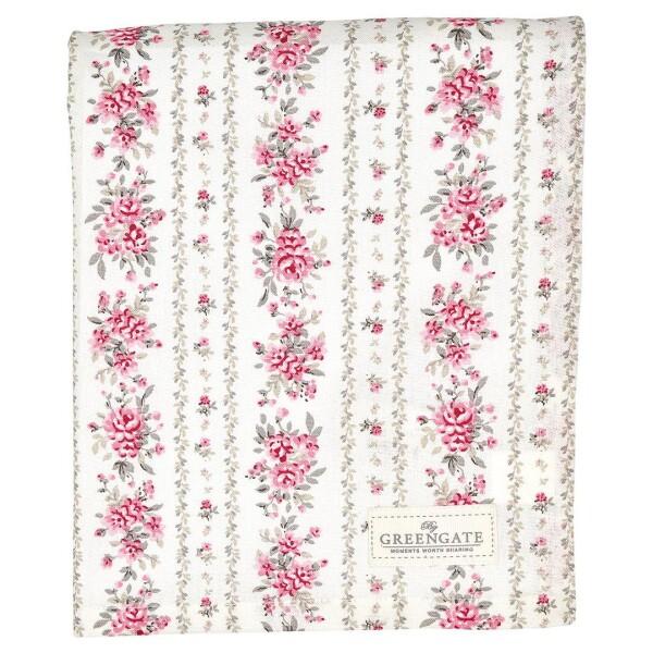 GreenGate tea towel Flora Vintage | Nordic Home