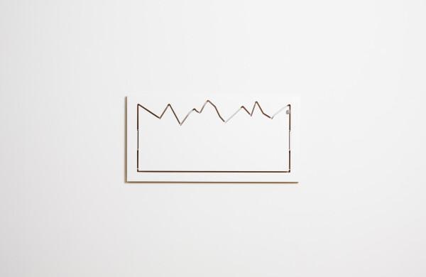 Fläpps Hill Hanger - White | AMBIVALENZ