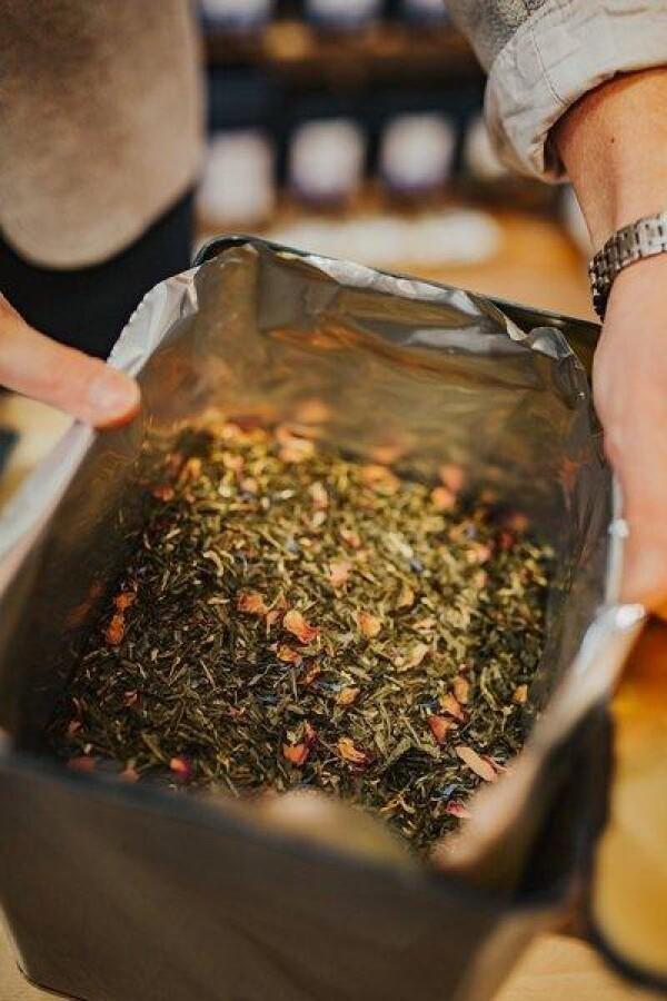 Tea subscription | Tee und Geschenke Hofheim