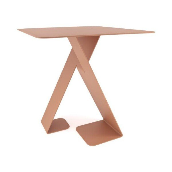Ign_re Amsterdam - Dance Side Table Blush | Silverview