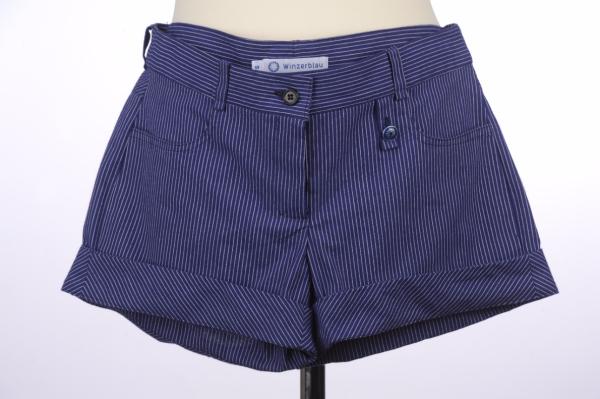Winegrower blue shorts | Winzerblau