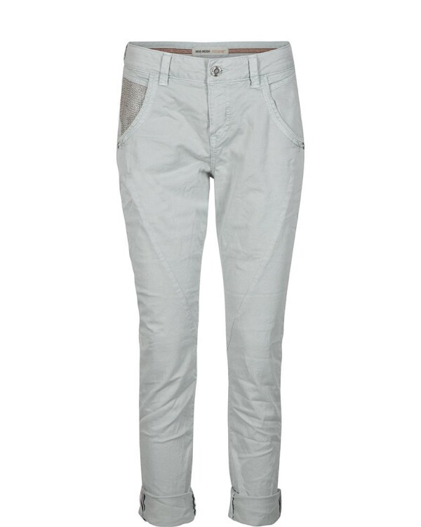 Linton Pants cold gray | Wiebelhaus SIMPLY WEAR