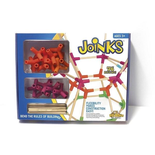 JOINKS - flexible Konstruktionen | KLEINE FISCHE