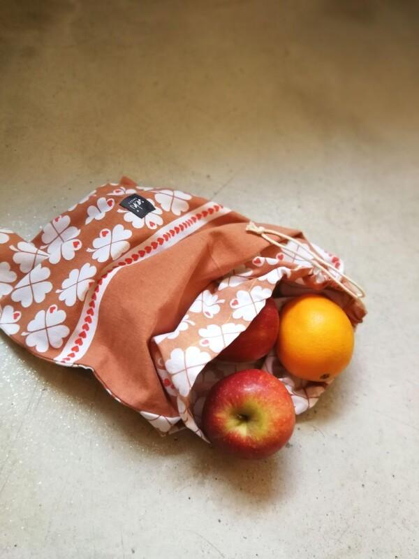 Surprise vegetable bag | soki Kassel