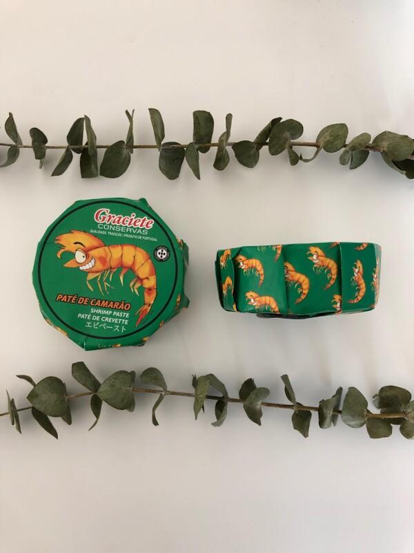 Shrimp Paste - Graciete | Loja PortugueZa da Baixa