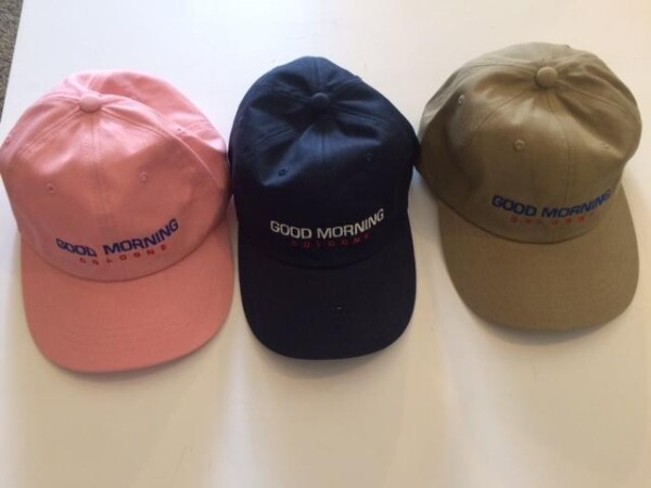 GMC Polo Caps Unisex various colors | Magasin 2