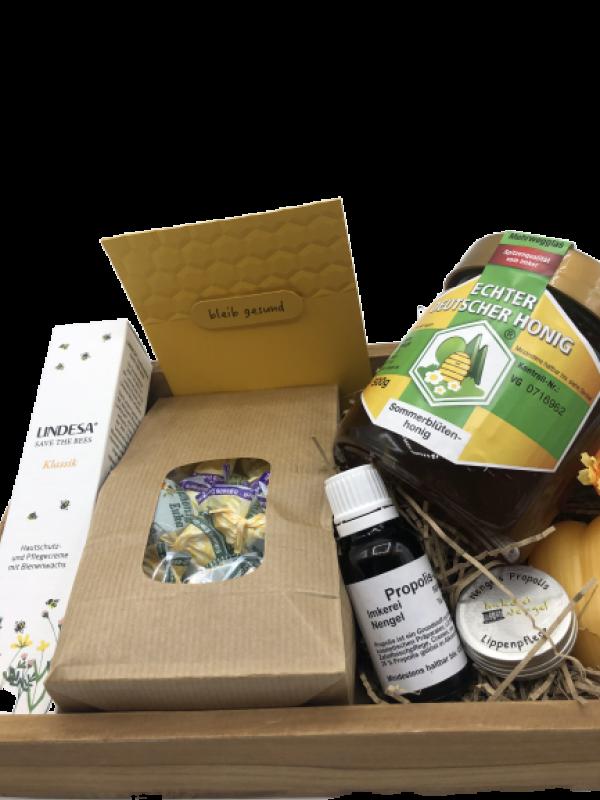 Stay Healthy Set Beekeeping Nengel | Imkerei Nengel