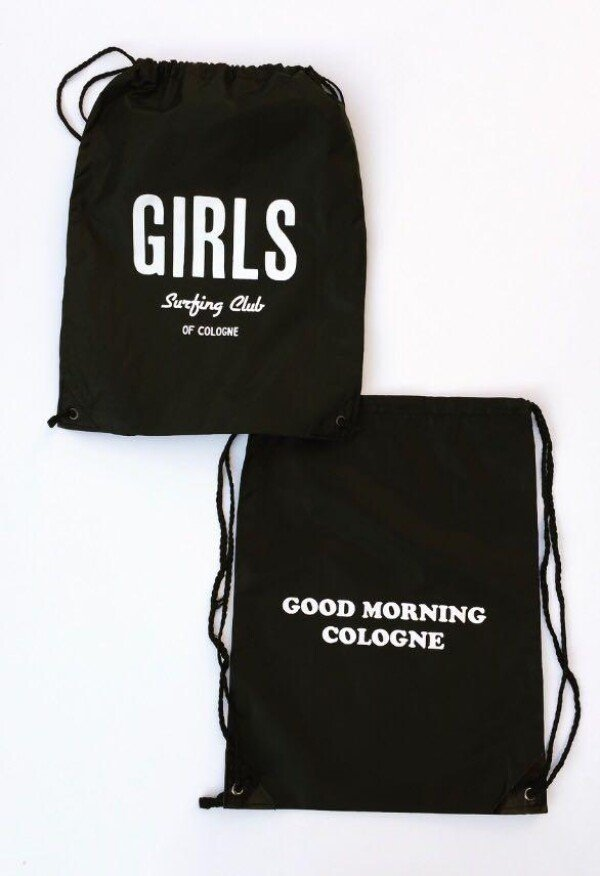 Gym bag: Good Morning Cologne | Magasin 2