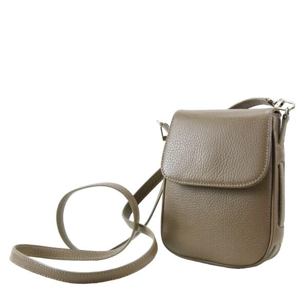 Soller Crossbody leather bag | Tara´s