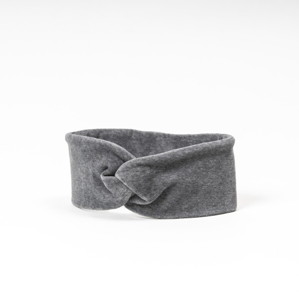 soki Kassel Headband made of henna red organic cotton DUPLICATE | soki Kassel