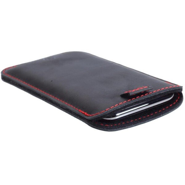 iPhone 11 Pro leather case   germanmade