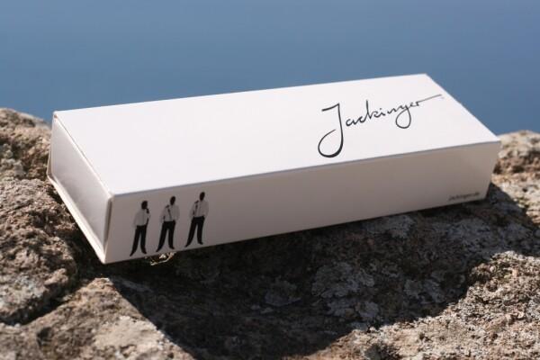 Jackinger | LOOK! Conzept Store