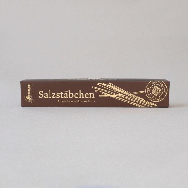 Cocoa salt sticks | Wohlfarth Schokolade