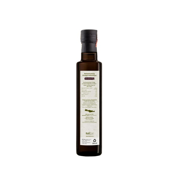 Vinegar Romeiko classic | Kali Zoé