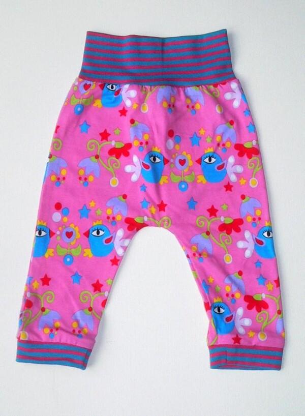 Baby pants size 74/80 | Eva Brachten Modedesign