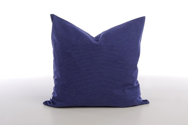 Winegrower blue pillow | Winzerblau
