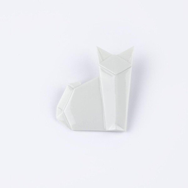 Cat brooch Neko | FashionShop PARAZIT