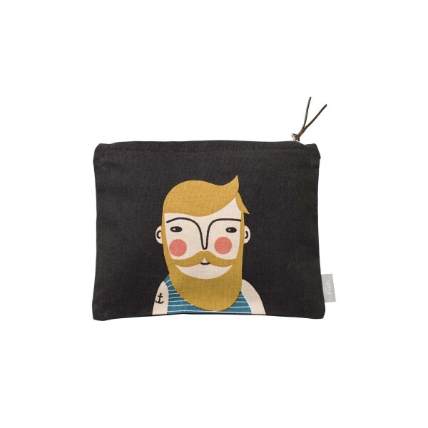 Frank toilet bag | not the girl who misses much
