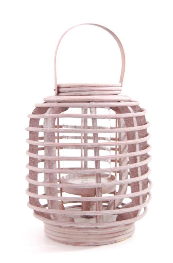 Lantern basket | roomOutfit