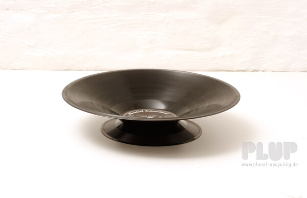 Singing bowl vinyl | PLUP - Planet Upcycling