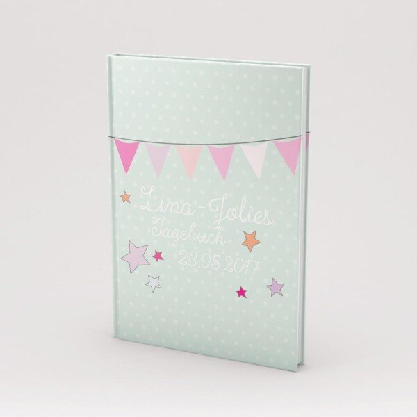 Personalized Book A5