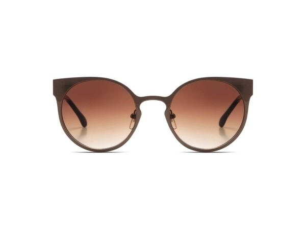 KOMONO sunglasses Lulu Metal Copper   LOOK! Conzept Store