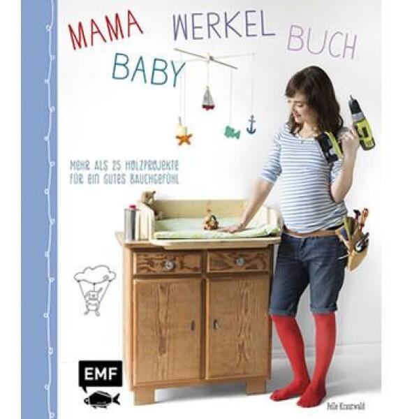 Mom baby workbook | Die Werkkiste